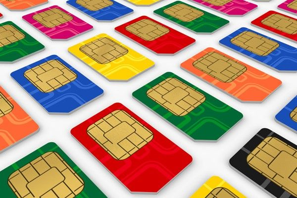 Buy Australia SIM CArd