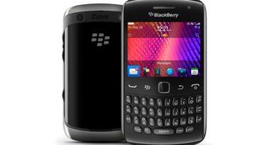 BlackBerry Price