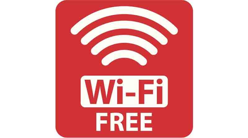 Jaffna Free Wi-Fi