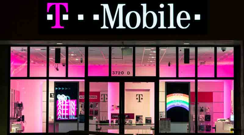 T-Mobile Unlimited