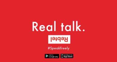 Free Calls, Rebtel