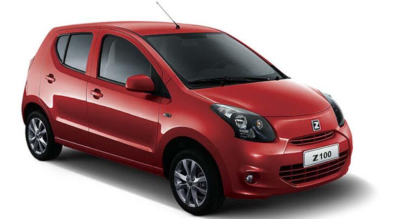 Zotye Car Price In Sri Lanka