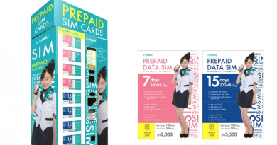 Japan SIM for Data plan