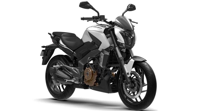 Bajaj Dominar 400 Motorcycle