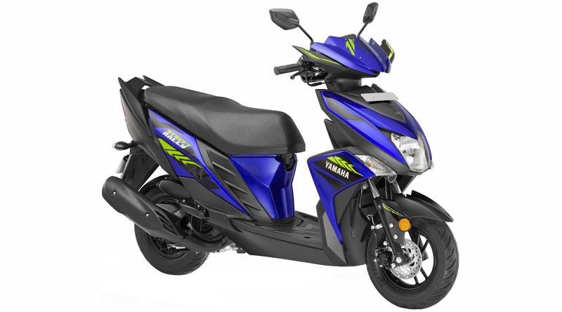 Yamaha-Ray-ZR