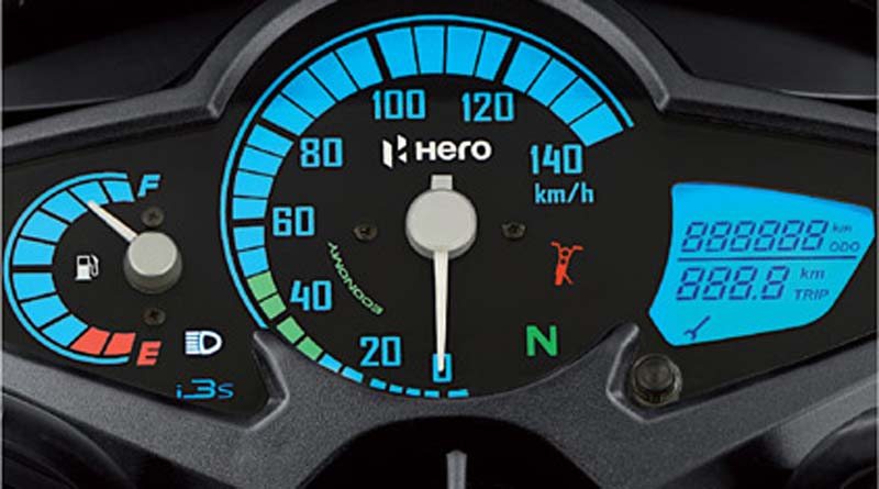 Hero iSmart 110