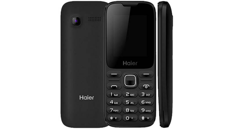 Haier M220 Mobile phone good secondary phone use