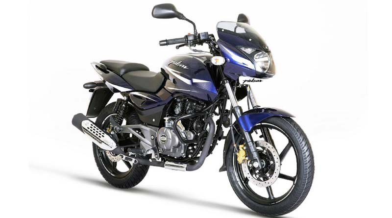 Bajaj Motorcycle prices