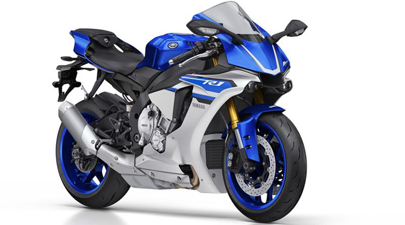 yamaha yzf r1 2017 superbike price and specification. Black Bedroom Furniture Sets. Home Design Ideas