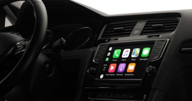 iphone carplay