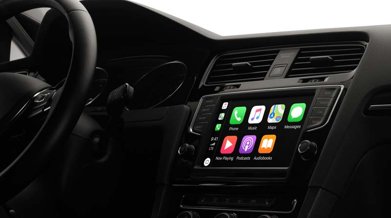 Best Car Phone Integration
