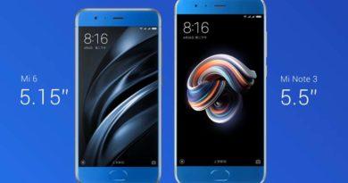 Asian Smartphones