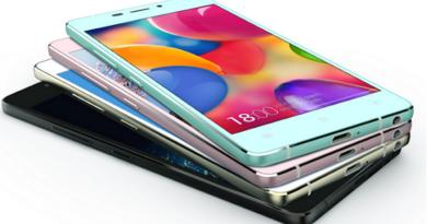 Thinnest Smartphone