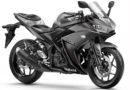 Yamaha YZF R3 Motorcycle