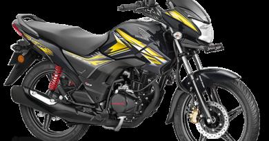2019 Honda Bikes