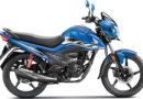 Honda Livo Motorcycle