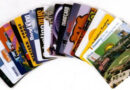 Collecting Phone cards